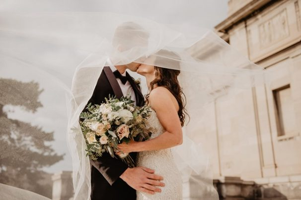 CBD into Your Wedding Day