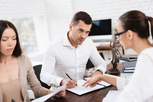Writing a Divorce Agreement Tips