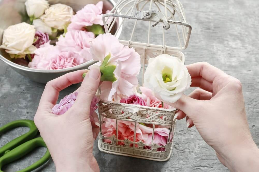 The Top 5 Wedding Color Schemes for Summer 2019